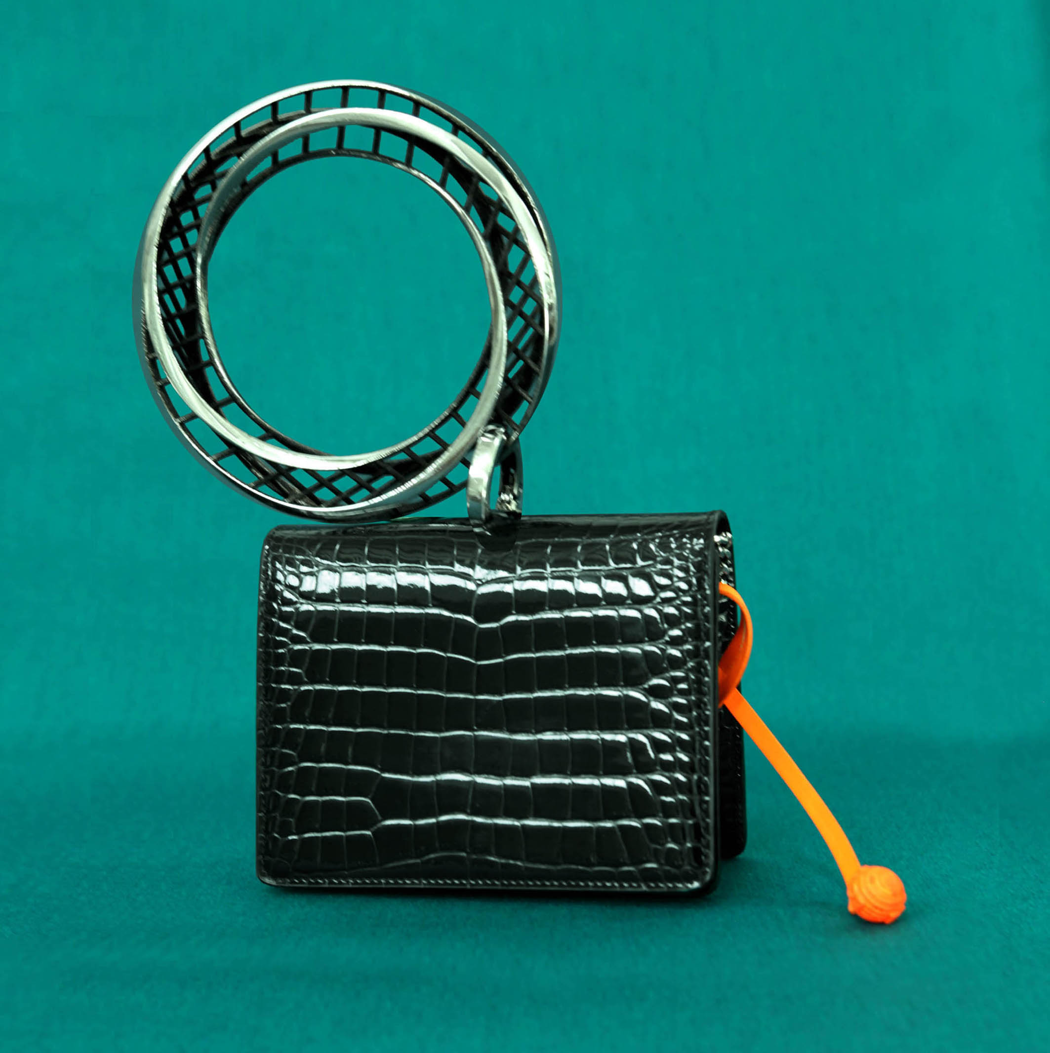 Belt Bags 01 - Maissa by Giulia Ber Tacchini Italian Custom Jewels and Luxury