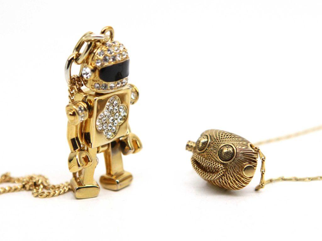 Maissa Giulia Ber Tacchini Italian Jewels and Luxury Slide Three