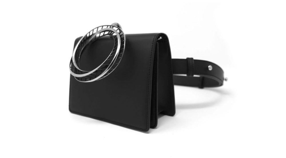 Belt Bags - Maissa by Giulia Ber Tacchini Italian Custom Jewels and Luxury