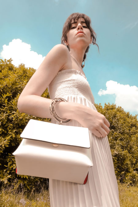 HandBags 00 - Maissa by Giulia Ber Tacchini Italian Custom Jewels and Luxury