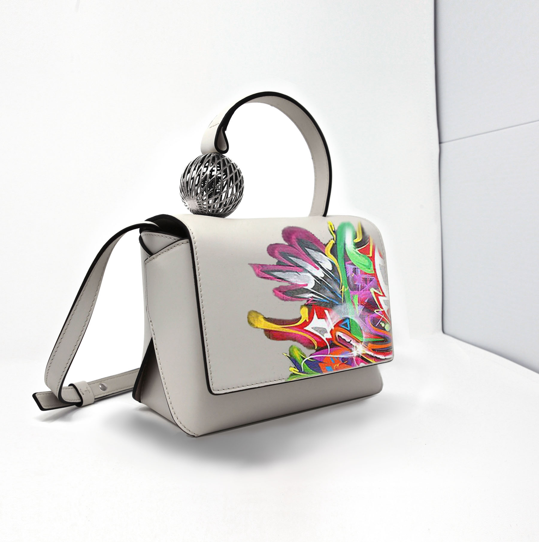 HandBags 10 - Maissa by Giulia Ber Tacchini Italian Custom Jewels and Luxury