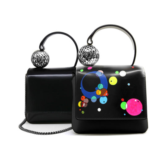 HandBags 13 - Maissa by Giulia Ber Tacchini Italian Custom Jewels and Luxury