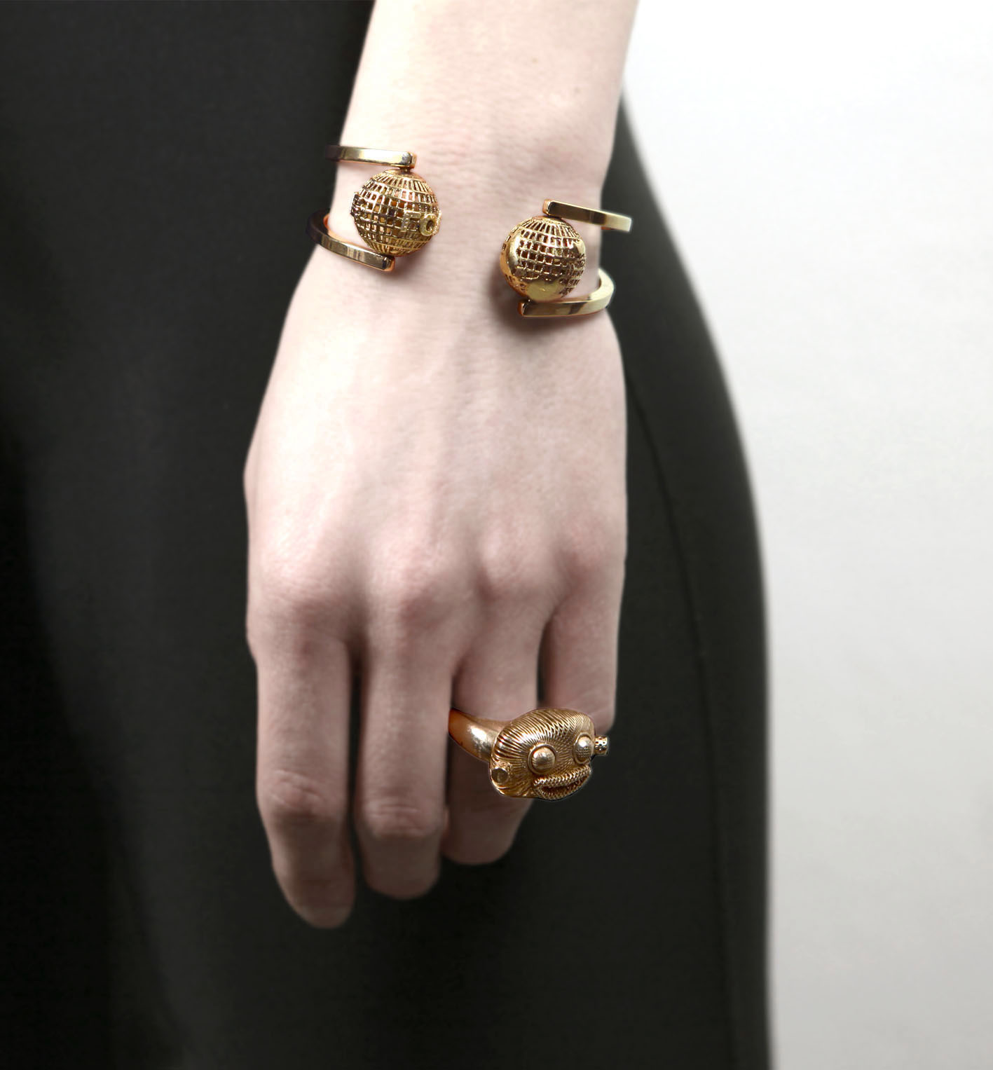 Jewelry 04 - Maissa by Giulia Ber Tacchini Italian Custom Jewels and Luxury
