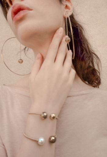 Jewelry 10 - Maissa by Giulia Ber Tacchini Italian Custom Jewels and Luxury