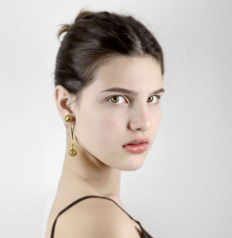 Jewelry 14 - Maissa by Giulia Ber Tacchini Italian Custom Jewels and Luxury