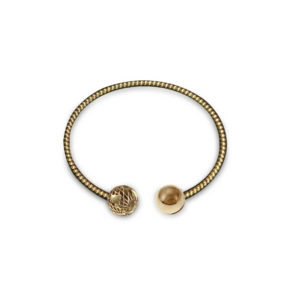 Little Worlds Bracelet 00 - Maissa by Giulia Ber Tacchini Italian Custom Jewels and Luxury