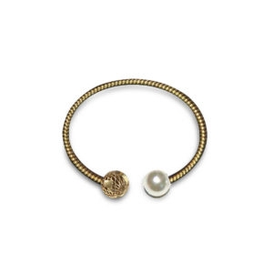 Pearl Bracelet 00 - Maissa by Giulia Ber Tacchini Italian Custom Jewels and Luxury