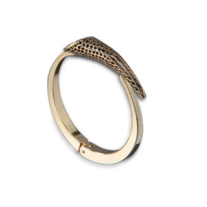 Super Wild Horn Bracelet 00 - Maissa by Giulia Ber Tacchini Italian Custom Jewels and Luxury